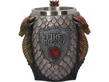 Game of Thrones Targaryen tarro taza