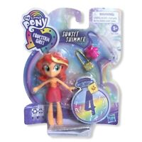 Hasbro My Little Pony Equestria Girls Sunset Shimmer Figure with Accessories