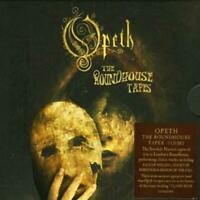 Opeth : Roundhouse Tapes CD 2 discs (2007) Incredible Value and Free Shipping!