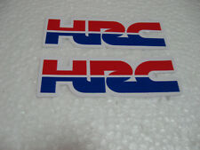 Sticker Aufkleber Autocross Honda Motorcross HRC Biker MC Racing Motorradcross