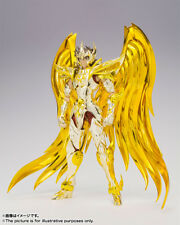 Bandai Saint Seiya Cloth Myth EX Soul of Gold Sagittarius Aeolus (God Cloth)