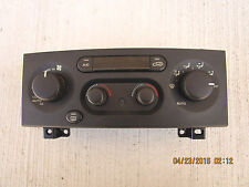 99-03 JEEP GRAND CHEROKEE LAREDO LIMITED A/C HEATER CLIMATE CONTROL P55115903AC