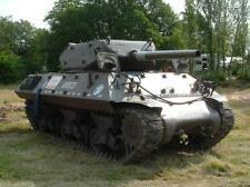 Milicast BA59 1/76 Resin WWII US M36 Gun Motor Carriage