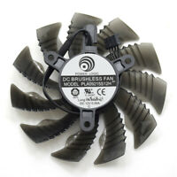 POWER LOGIC  PLA09215S12H 87MM 4Pin Cooler Fan Replace For Gigabyte GTX