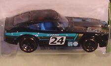 Hot Wheels Datsun 240Z black 2014