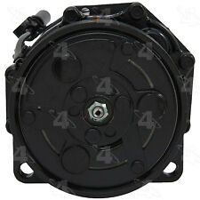 Four Seasons 77554 Remanufactured Compressor And Clutch