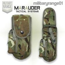 Marauder 9mm Browning Holster - PLCE - British Army Multicam MTP - UK Made