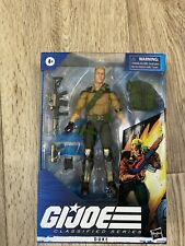 "GI Joe Classified Series DUKE 6"" Action Figure Hasbro 2020 New"