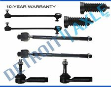 New 8pc Complete Front Suspension Kit: Five Hundred Taurus X Montego Sable