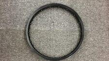 MOTORCYCLE ALUMINUM RINGS ( COLOR BLACK )160 X16 ARO PARA KARPATY  DELANTERO