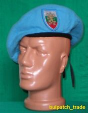 Bulgarian Army Special Forces PARATROOPER BERET Uniform Cap