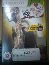 W12 WWE 12 (Xbox 360)