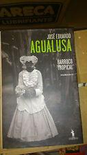 Barroco Tropical - Jose Eduardo Agualusa