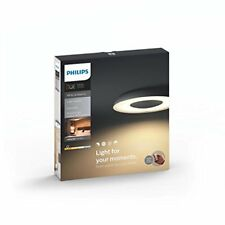 Philips Myliving Still Plafón Led integrado controlable Vía App incluye switch