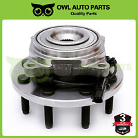 For 2009 2010 2011 Dodge Ram 2500 3500 Front Wheel Bearing Hub 4x4 w/ABS 515122