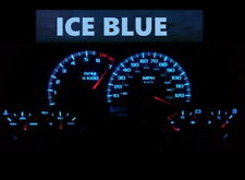 Gauge Cluster LED Dash kit Ice Blue For 97 02 Chevy Camaro Chevrolet SS Z28