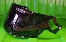 Visiera Arai Vas V  Scuro di Fumo RX-7V RX- 7X Corsair X Pinned for Max Vision