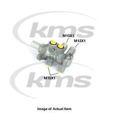 New Genuine BOSCH Brake Master Cylinder 0 986 481 063 Top German Quality