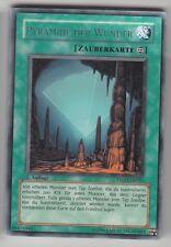 YU-GI-OH Pyramide der Wunder Rare TSHD-DE051