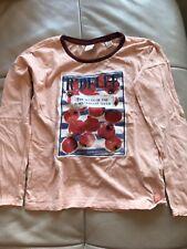 Scotch R'Belle Girl's Long Sleeve Tshirt Age 8 (128)