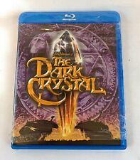 THE DARK CRYSTAL [BLU-RAY]   2009