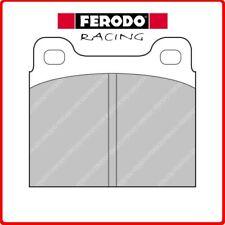 FCP2H#98 PASTIGLIE FRENO ANTERIORE SPORTIVE FERODO RACING OPEL Kadett (B) 1.5 01