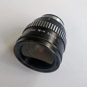 Kowa Prominar 16H/8Z Anamorphic Lens