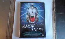 DVD - AMOK TRAIN