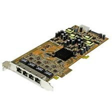 Schede interfaccia e add-on StarTech per prodotti informatici PCI