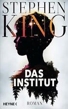 Das Institut von Stephen King (2019, Gebundene Ausgabe)