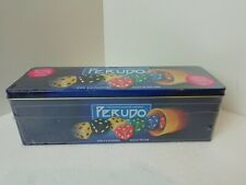 Perudo - Still Sealed New Liars' Dice Game in Tin