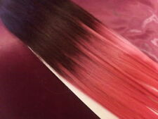 PINK Ombré Hair Extensions