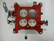 "Holley-QFT-AED CCS Billet Base Plate Assembly 1 11/16"" 650-800 CFM Carburetors"