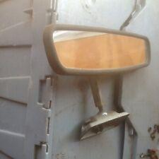 1968,69,70 Dodge Charger,B body rear view mirror original hemi Mopar