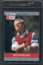 1990 Pro Set Golf Jack Nicklaus #93 Mint