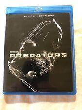 Predators (No Digital Copy) [Blu-ray] Blu-ray
