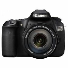Near Mint! Canon EOS 60D with EF-S 18-135mm f/3.5-5.6 IS - 1 year warranty
