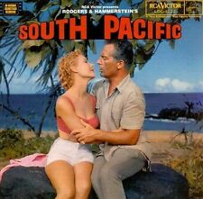 NEW South Pacific (Audio CD)