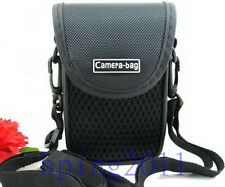 Camera Case for Panasonic Lumix DMC ZS15 TZ40 TS3 TS4 TZ30 TZ25 ZS5 ZS7 ZS8 ZS10