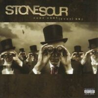Come What (Ever) May by Stone Sour (CD, Jul-2006, Roadrunner Records)