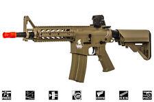 Lancer Tactical Polymer M4-CQBR Gen. 2 AEG Airsoft Gun (DE) 28803