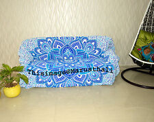 Indian Sofa Cover Bohemian Mandala Tapestry Wall Hanging Slipcovers Bedspread
