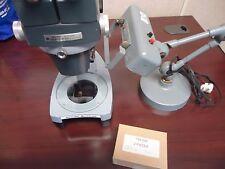 American Optical 569 Binocular Microscope