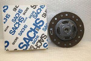 Sachs Kupplungsscheibe NEU, 1862 185 031, Audi 80,100, A4, A6,