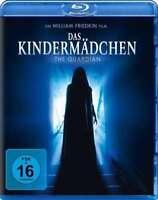Das Kindermädchen - Uncut [Special Edi.][Blu-ray/NEU/OVP] von William Friedkin