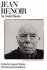 Jean Renoir by Andre Bazin (Paperback, 1992)