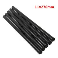 5x Tools Glue Sticks Paintless Dent Repair Puller Car Body Hail Removal Kit