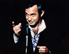 BEN GAZZARA.. Charming Character Actor - SIGNED