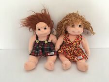 Ty Beanie Kids - Ginger And Princess