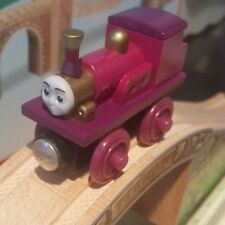 THOMAS & FRIENDS WOODEN RAILWAY ~ LADY ~ LC99155 RARE RETIRED MAGIC RAILROAD